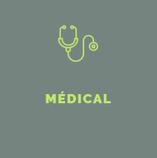 Image du médical