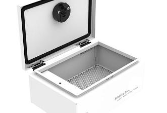 ECOSPIRALE Présente The Box