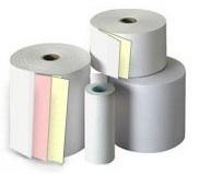 Des bobines papier multi plis