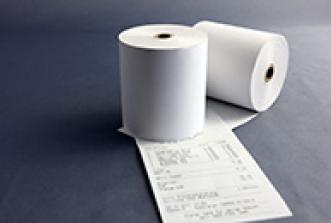 Quelques principes techniques et conseils d'utilisation du papier thermique